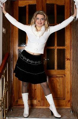Ukraine bride  Natal'ya 41 y.o. from Lugansk, ID 65148