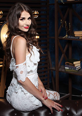 Ukraine bride  Viktoriya 26 y.o. from Lugansk, ID 70144