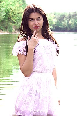 Ukraine bride  Valentina 30 y.o. from Lugansk, ID 71580