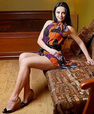 Ukraine bride  Nelli 35 y.o. from Lugansk, ID 63936
