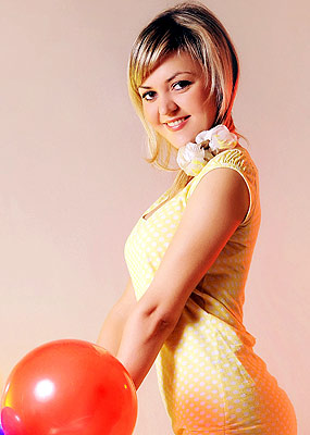 Ukraine bride  Anna 27 y.o. from Lugansk, ID 63938
