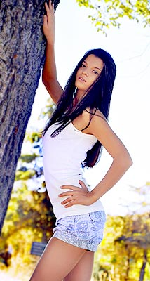 Ukraine bride  Natal'ya 26 y.o. from Lugansk, ID 68449