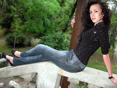 Ukraine bride  Natal'ya 30 y.o. from Lugansk, ID 66207