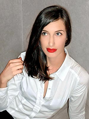 Ukraine bride  Larisa 28 y.o. from Lugansk, ID 66277