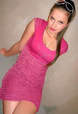 Ukraine bride  Galina 25 y.o. from Lugansk, ID 66739