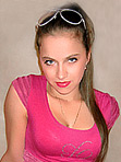 Single Ukraine women Galina from Lugansk