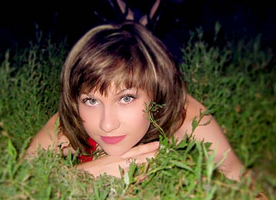 Ukraine bride  Marina 34 y.o. from Lugansk, ID 66862
