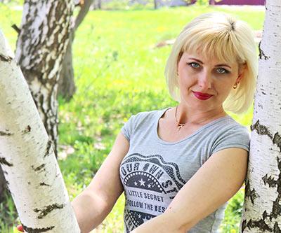 Ukraine bride  Ol'ga 38 y.o. from Lugansk, ID 70785