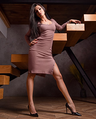 Ukraine bride  Alisa 33 y.o. from Lugansk, ID 69919
