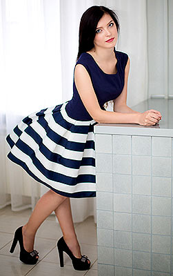 Ukraine bride  Alina 23 y.o. from Lugansk, ID 82653