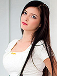 Single Ukraine women Alina from Lugansk