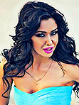 Single Ukraine women Inna from Dnepropetrovsk