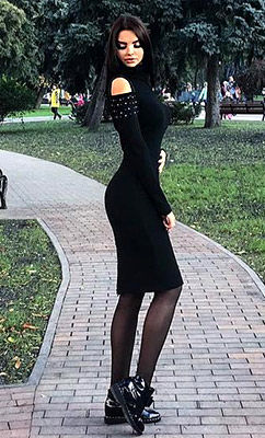 Ukraine bride  Alina 25 y.o. from Chernigov, ID 90183