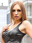 Single Belarus women Ekaterina from Minsk