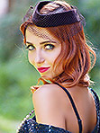 Single Ukraine women Anastasiya from Lvov