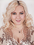 Single Russia women Mariya from Moscow