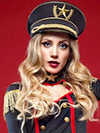 Single Belarus women Anastasiya from Minsk