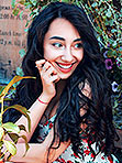 Single Russia women Nailya from Moscow