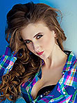 Single Ukraine women Mariya from Cherkassy