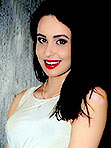 Single Ukraine women Anna from Lugansk