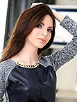 Single Ukraine women Svetlana from Lugansk