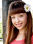 Single Ukraine women Lyudmila from Lugansk