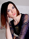 Single Ukraine women Inna from Lugansk