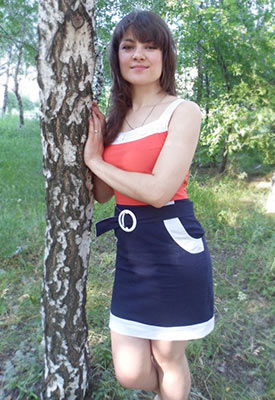 Ukraine bride  Tat'yana 32 y.o. from Torez, ID 88279