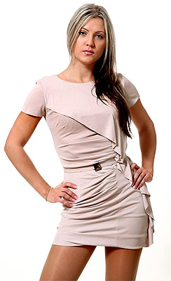 Ukraine bride  Valentina 31 y.o. from Lugansk, ID 30215