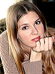 Single Ukraine women Tamara from Lugansk