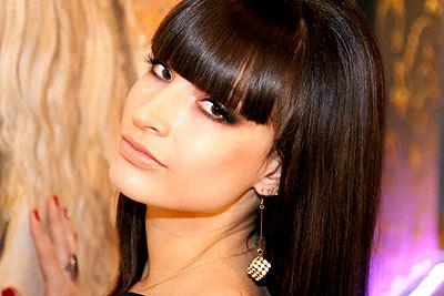 Ukraine bride  Anastasiya 24 y.o. from Lugansk, ID 59465