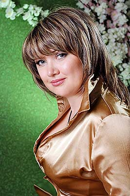 Ukraine bride  Natal'ya 41 y.o. from Lugansk, ID 62507