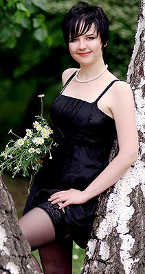 Ukraine bride  Tat'yana 30 y.o. from Lugansk, ID 62814