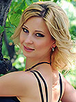 Russian bride Viktoriya from Lugansk