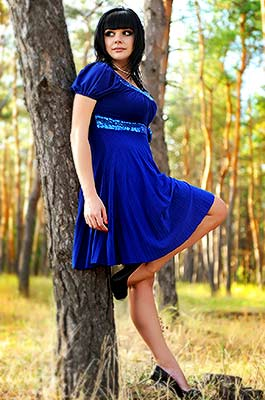 Ukraine bride  Anna 35 y.o. from Lugansk, ID 67440