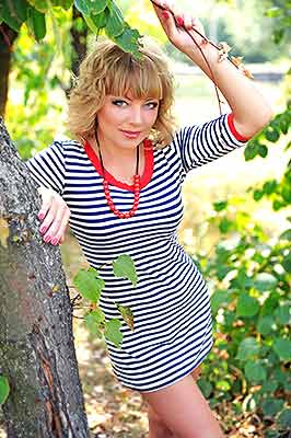 Ukraine bride  Irina 37 y.o. from Lugansk, ID 69669