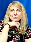 Single Ukraine women Larisa from Lugansk