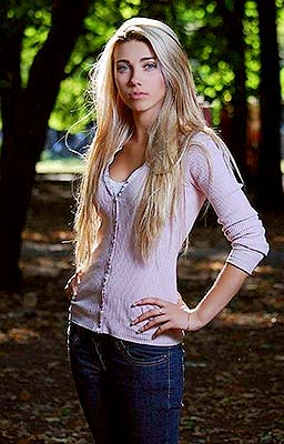 Ukraine bride  Oksana 28 y.o. from Kharkov, ID 44832