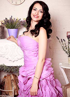 Ukraine bride  Tat'yana 23 y.o. from Lugansk, ID 64317