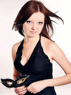 Ukraine bride  Ol'ga 35 y.o. from Lugansk, ID 68214