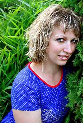 Ukraine bride  Lyudmila 35 y.o. from Lugansk, ID 69057