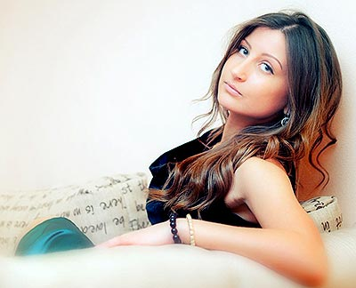 Ukraine bride  Nadejda 25 y.o. from Lugansk, ID 72301