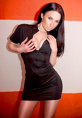 Ukraine bride  Viktoriya 34 y.o. from Severodonetsk, ID 72880