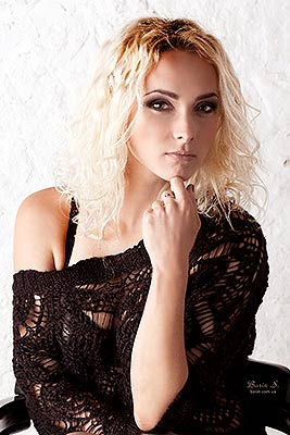 Russia bride  Yana 30 y.o. from Odintsovo, ID 75190