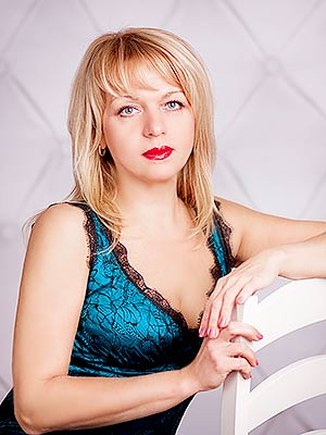 Ukraine bride  Natal'ya 45 y.o. from Mariupol, ID 45946
