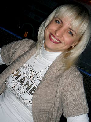 Ukraine bride  Yuliya 45 y.o. from Mariupol, ID 62174