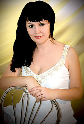 Ukraine bride  Nadya 39 y.o. from Mariupol, ID 63375