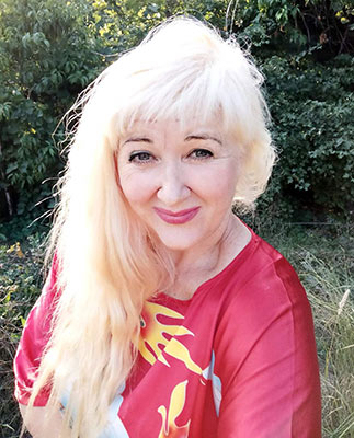 Ukraine bride  Lyubov' 51 y.o. from Mariupol, ID 69198