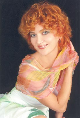 Ukraine bride  Tat'yana 64 y.o. from Mariupol, ID 17851