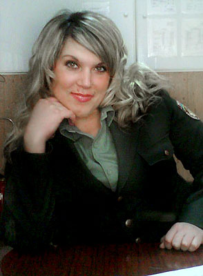 Ukraine bride  Tat'yana 36 y.o. from Mariupol, ID 60247